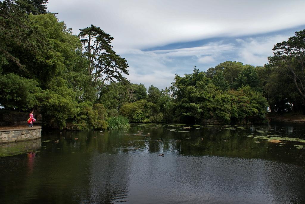 St. Anne's Park - Dublin